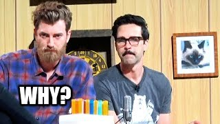 Calling on Rhett and Link to Apologize!