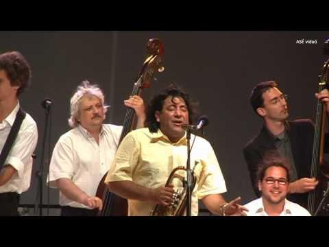 Boban Markovic, Vujicsics és Söndörgő Együttes - Bubamara [live, 2010]