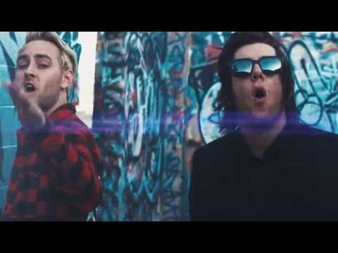 Chasing Hearts (Feat. Tyler Carter)
