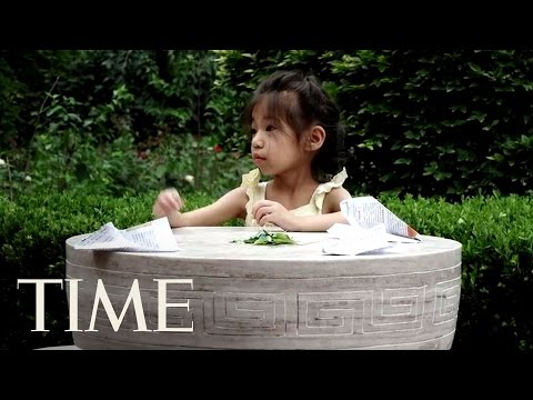 Invisible Lives: A Legacy Of China's Strict Family Planning Rules | TIME