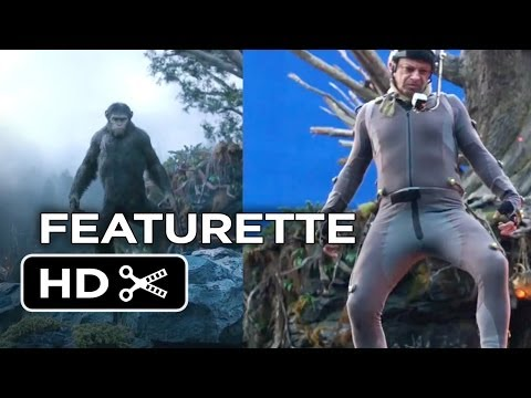 Andy Serkis - Subscribe to TRAILERS: http://bit.ly/sxaw6h Subscribe to COMING SOON: http://bit.ly/H2vZUn Like us on FACEBOOK: http://goo.gl/dHs73 Follow us on TWITTER: htt...