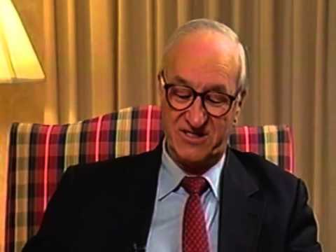 Bandura - In this enlightening conversation with one of the most prolific and influential psychologists of all time, Dr. Albert Bandura relates the breakthrough moment...
