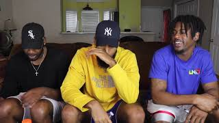 Pardison Fontaine - Backin' It Up (feat. Cardi B) [Official Video] [ REACTION]