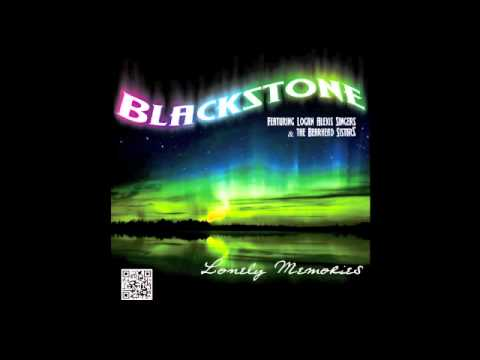 Blackstone - T Harmony (Round Dance Love Song)