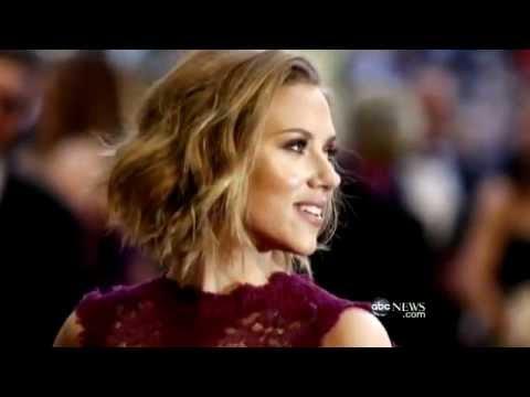 Scarlett Johansson's Celebrity Hacker Arrested in FBI Sting