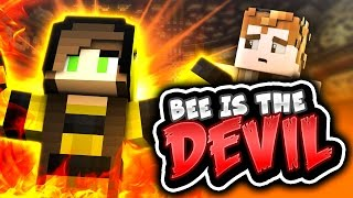 BEE IS THE DEVIL