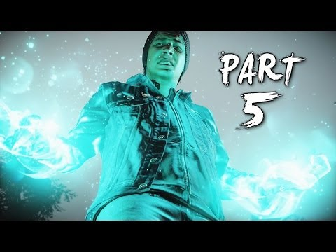 theradbrad - Infamous Second Son Gameplay Walkthrough Part 5 includes Mission 3 of the Infamous Second Son Story in 1080p HD for PS4. This Infamous Second Son Gameplay Wa...