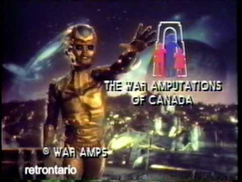I am Astar, a Robot PSA 1980s