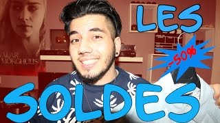 Video LES SOLDES MP3, 3GP, MP4, WEBM, AVI, FLV Agustus 2017