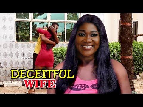 Deceitful Wife Season 1&2 - Mercy Johnson 2019 Latest Nigerian Nollywood Movie