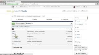 PHP Social Network Teaser
