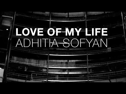 "Adhitia Sofyan ""Love Of My Life"". Cover - Audio Only"