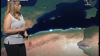 Prévisions météorologiques - 28 juin 2020