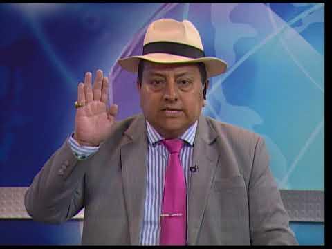 Juan Campoverde Durán