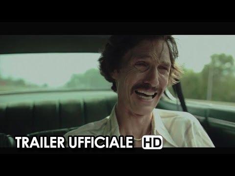 Buyer's - Trailer Ufficiale Italiano del film Dallas Buyers Club nelle sale italiane da giovedì 30 gennaio 2014 con Matthew McConaughey, Jennifer Garner, Jared Leto, S...