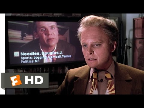 Back to the Future Part 2 (6/12) Movie CLIP - Future Marty Is Terminated (1989) HD