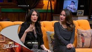 Ini Talk Show 16 September 2015 Part 3/6 - Christie Julia, Bertrand, Donita,