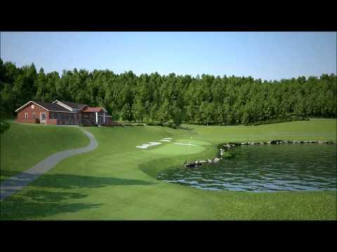 Yên Dũng Golf Course