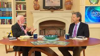 Bill Koenig: Eye of the Hurricane