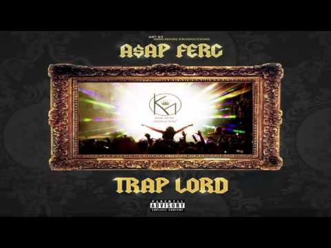 TRAP LORD - TRAP BEAT INSTRUMENTAL (PROD.BY KING MUSIC BEATS) (видео)