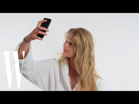 How To Take a Selfie Like a Supermodel: Part II