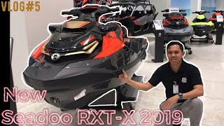 9. 2019 Seadoo RXT-X 300 ,Supercharged Review | New Features for this WaterCraft!