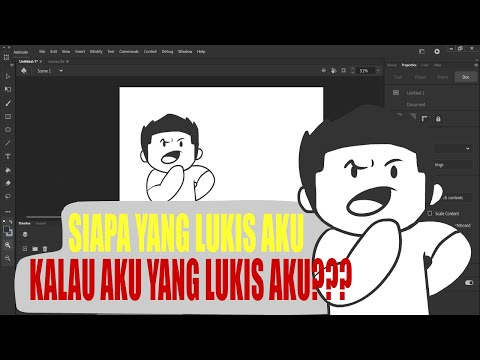 Tutorial Basic Adobe Animate