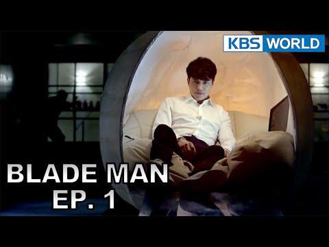 Blade Man | 아이언 맨 EP 1 [SUB : KOR, ENG, CHN, MLY, VIE, IND]