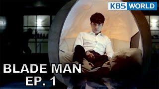 Video Blade Man | 아이언 맨 EP 1 [SUB : KOR, ENG, CHN, MLY, VIE, IND] MP3, 3GP, MP4, WEBM, AVI, FLV Juli 2018