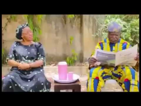 DOYA DA MANJA LATEST HAUSA MOVIE TRAILER (Hausa Songs / Hausa Films)