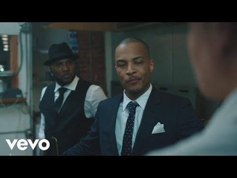 T.I. feat. Jeezy, WatchTheDuck – G' Shit