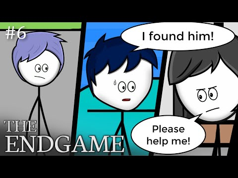 THE ENDGAME EP 6 - The Real Killer is...