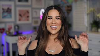 I Tried At Home Laser Hair Removal 🤔 by Nicole Guerriero