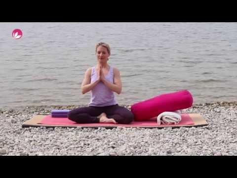 Fruchtbarkeits Yoga 'Extra Sanft' bei Kinderwunsch