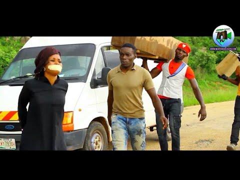 NEMAN DUNIYA YA KAINI GA HALLAKA. Latest Hausa movie