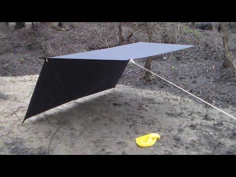 защита от солнца на рыбалке своими руками