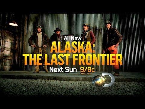 Alaska: The Last Frontier | Next Sun 9/8c