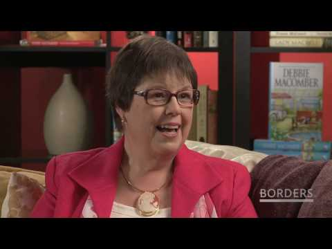 Debbie Macomber - Cooking up some new titles