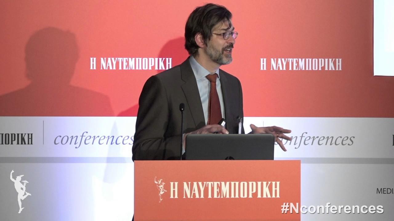 Joost Volker, Director of Sales & Business Development, IOT, Oracle EMEA