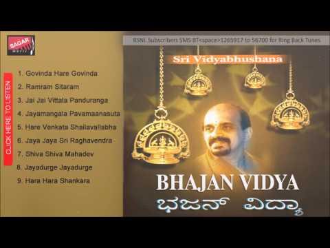 Video Bhajan vidya .       Jaya Jaya Sri Raghavendra.  Vidyabhushana. download in MP3, 3GP, MP4, WEBM, AVI, FLV January 2017