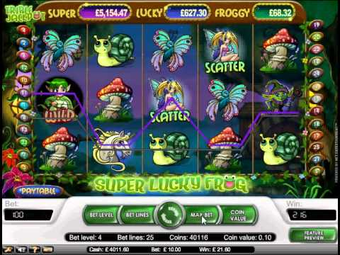 super lucky frog slot Come On Casino