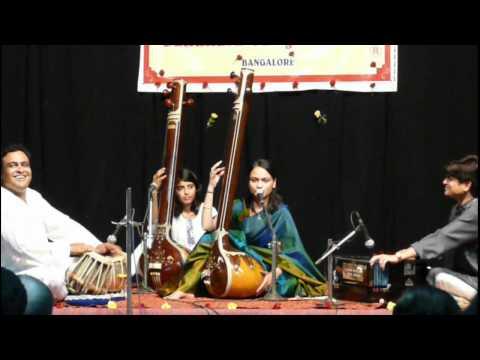 Raag Vachaspati - by Smt.Gauri Moghe Tambe