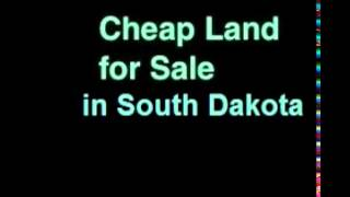 Pierre (SD) United States  city photos : Cheap Land for Sale in South Dakota– 1 Acre – Pierre, SD 57501