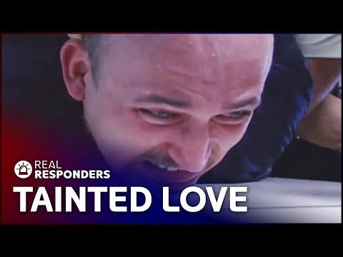 When Lovers Turn On Each Other | The New Detectives | Real Responders