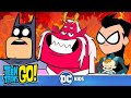 foto Teen Titans Go! | It's Father's Day! | DC Kids