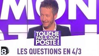 Video Les questions en 4/3 de Jean-Luc Lemoine : la 100ème ! MP3, 3GP, MP4, WEBM, AVI, FLV Agustus 2017