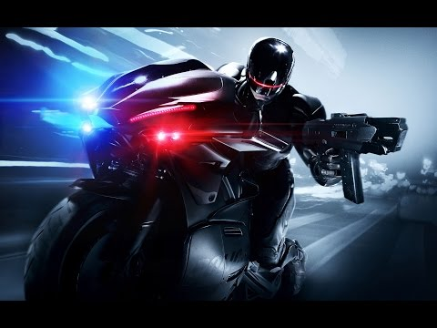 RoboCop Full Game Movie All Cutscenes