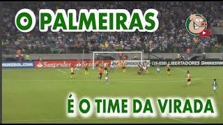 http://youtube.com/tvalviverde http://facebook.com/tvalviverde Palmeiras 3 x 2 Peñarol - Melhores Momentos - Libertadores 2017 Palmeiras 3 x 2 Peñarol ...