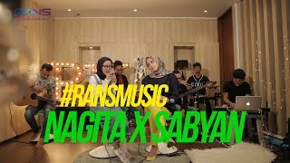 Video ATOUNA EL TOUFOULE - COVER BY NAGITA X SABYAN GAMBUS #RANSMUSIC MP3, 3GP, MP4, WEBM, AVI, FLV Juli 2018