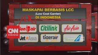 Video Maskapai Berbasis 'Penerbangan Murah' di Indonesia MP3, 3GP, MP4, WEBM, AVI, FLV November 2018